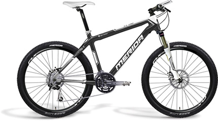 Merida Carbon FLX 800-D