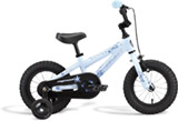Merida Dakar 612-Coaster -Boy / -Girl