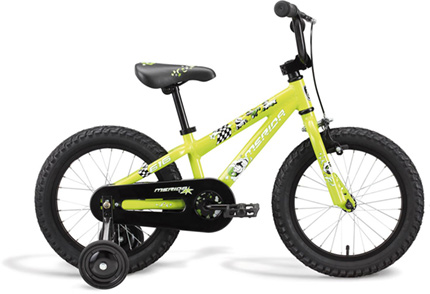 Merida Dakar 616-Coaster -Boy / -Girl