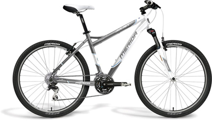Merida Juliet TFS 100-V