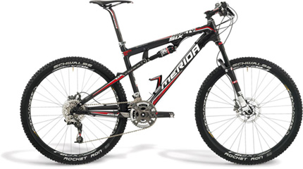 Merida Ninety-Six Carbon XX