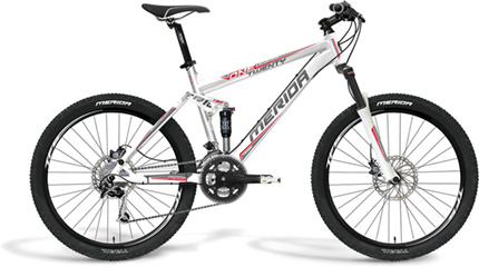 Merida One-Twenty TFS 400-D