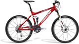 Merida One-Twenty TFS 800-D