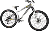 Mongoose Fireball 26""
