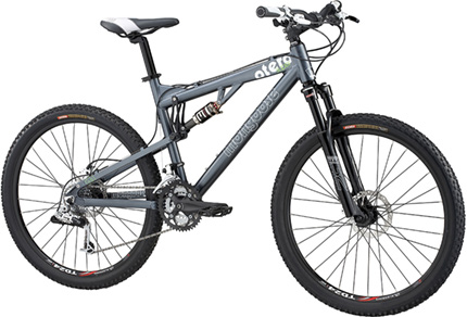 Mongoose Otero Super