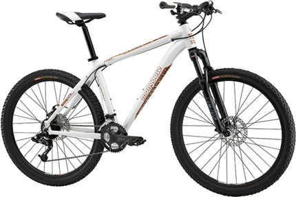 Mongoose Tyax Sport