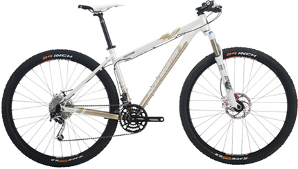 Rocky Mountain VERTEX 29 SE