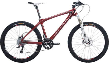 Rocky Mountain VERTEX 50