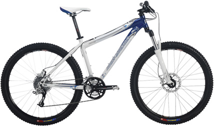Rocky Mountain VERTEX LO