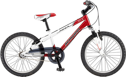 "Schwinn Mini Mesa Boys 20"" Nexus"