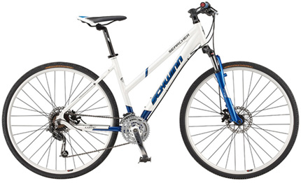Schwinn Searcher Comp Women's