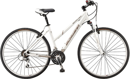 Schwinn Searcher Sport Women's
