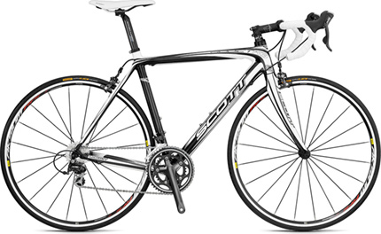Scott Addict R3 30-sp