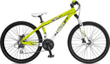Scott Voltage YZ 35