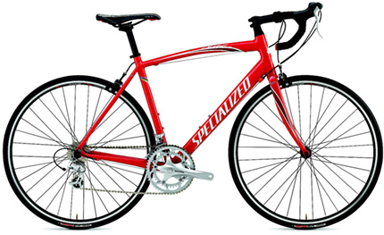Specialized Allez X2