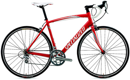 Specialized Allez elite C2