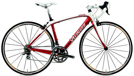 Specialized Amira comp C2
