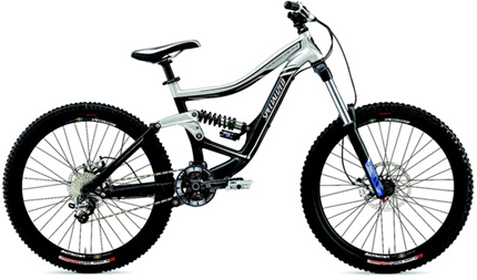 Specialized BigHit II