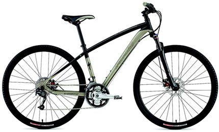 Specialized Crosstrail comp