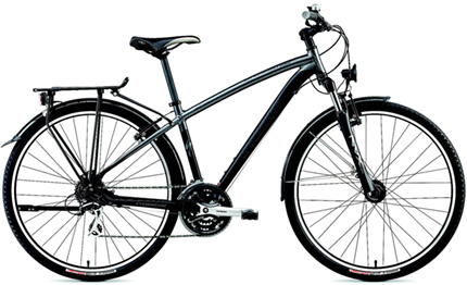Specialized Crosstrail dlx sport