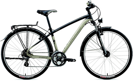 Specialized Crosstrail dlx