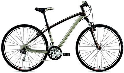 Specialized Crosstrail elite