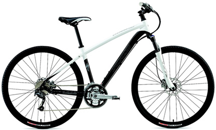 Specialized Crosstrail expert