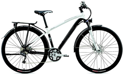 Specialized Crosstrail dlx expert