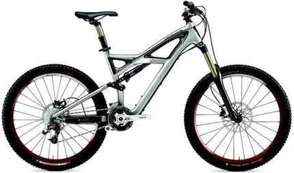 Specialized Enduro pro carbon