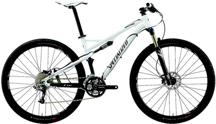 Specialized Epic comp 29 ´