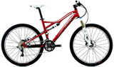 Specialized Era fsr comp