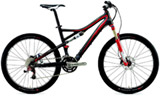 Specialized Era fsr expert carbon