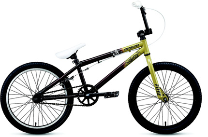 Specialized FUSE grom 20´