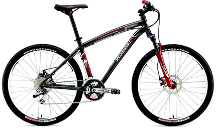 Specialized Hardrock comp disc 9