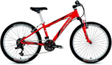Specialized Hotrock A1 FS 24