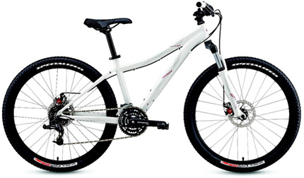 Specialized Myka HT comp