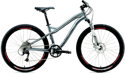 Specialized Myka HT expert