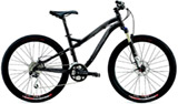 Specialized Myka HT limited