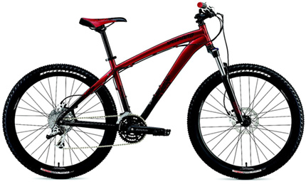 Specialized P2 AM
