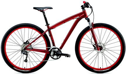Specialized Rockhopper SL comp 29´