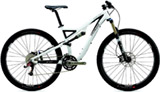 Specialized Stumpjumper FSR expert 29�
