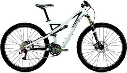 Specialized Stumpjumper FSR expert 29´
