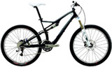 Specialized Stumpjumper FSR expert carbon