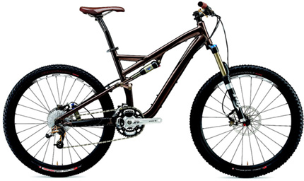 Specialized Stumpjumper FSR pro