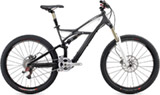 Specialized SW Enduro carbon