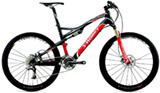 Specialized SW Epic carbon disc