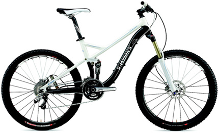 Specialized SW Safire carbon