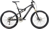 Specialized SW SJ FSR carbon