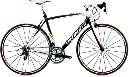 Specialized Tarmac comp X2