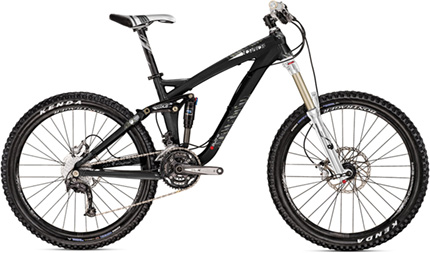 Trek Scratch 6 air
